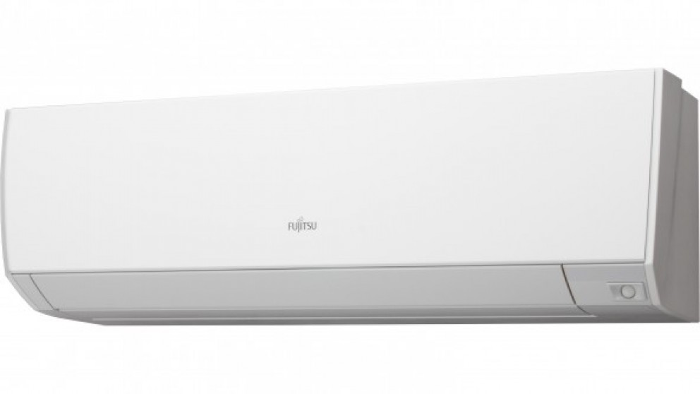 Fujitsu 6.0kW Reverse Cycle Inverter Split System Air Conditioner