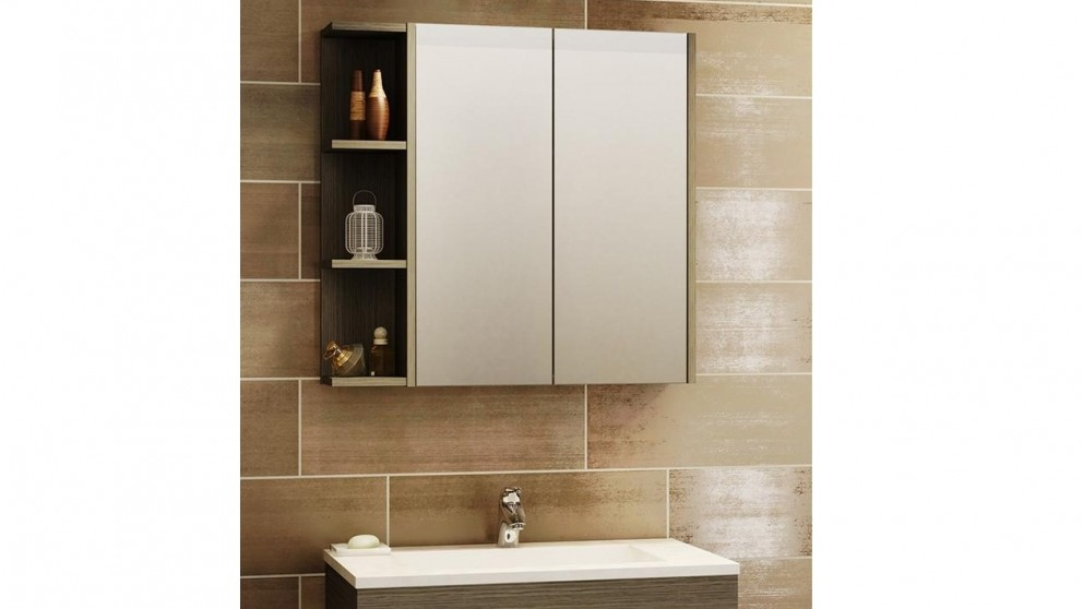 Timberline New York 90cm Shave Cabinet