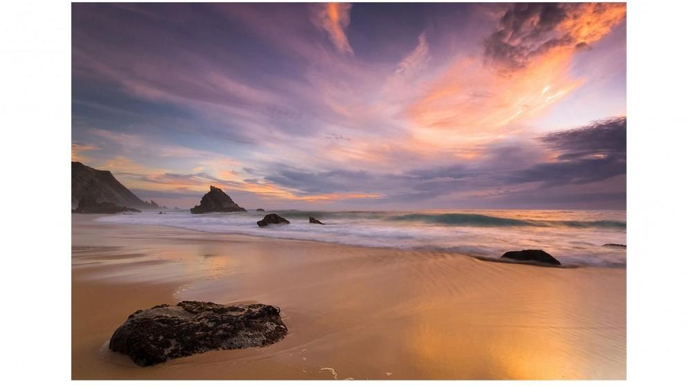 Artbox Beach Sunset