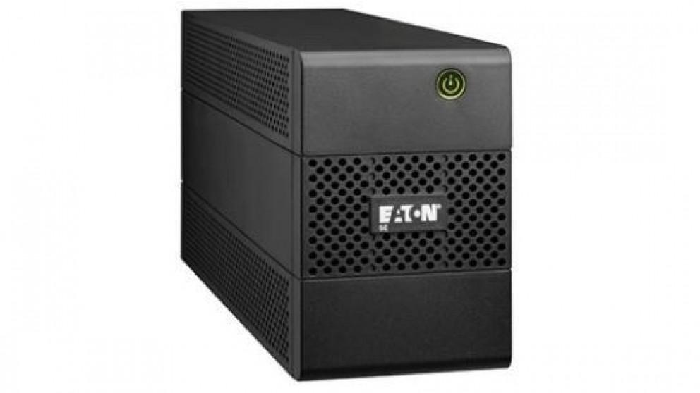 Eaton 5E UPS 850VA/480W 2 ANZ Outlet