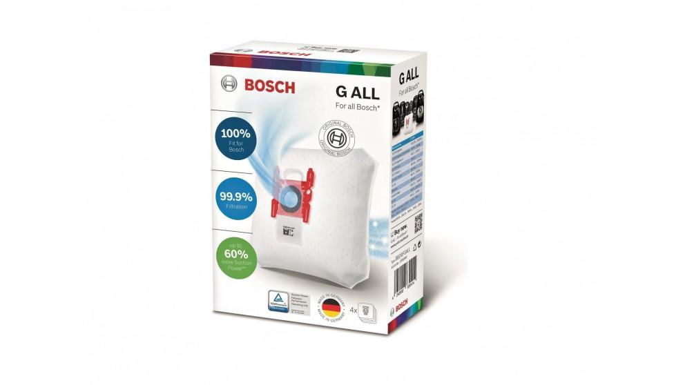 Bosch PowerProtect Dust Bag