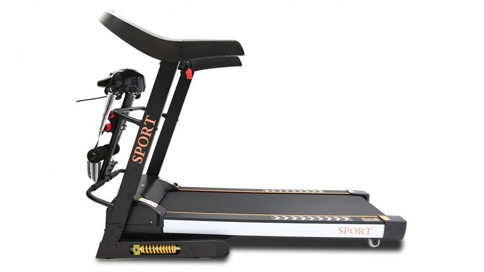 JMQ Fitness T900 Electric Treadmill