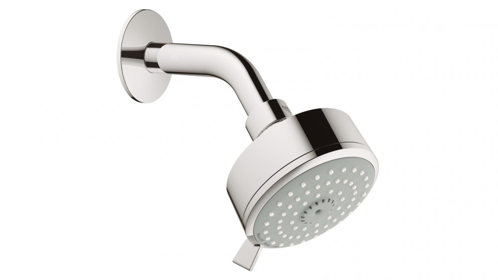 Grohe Tempesta Cosmopolitan III Overhead Shower and Arm