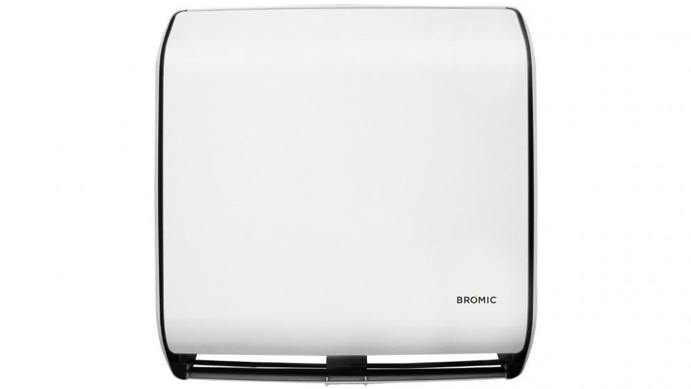Bromic Stratos Brahma 3 Indoor 2.5kW LPG Heater - White