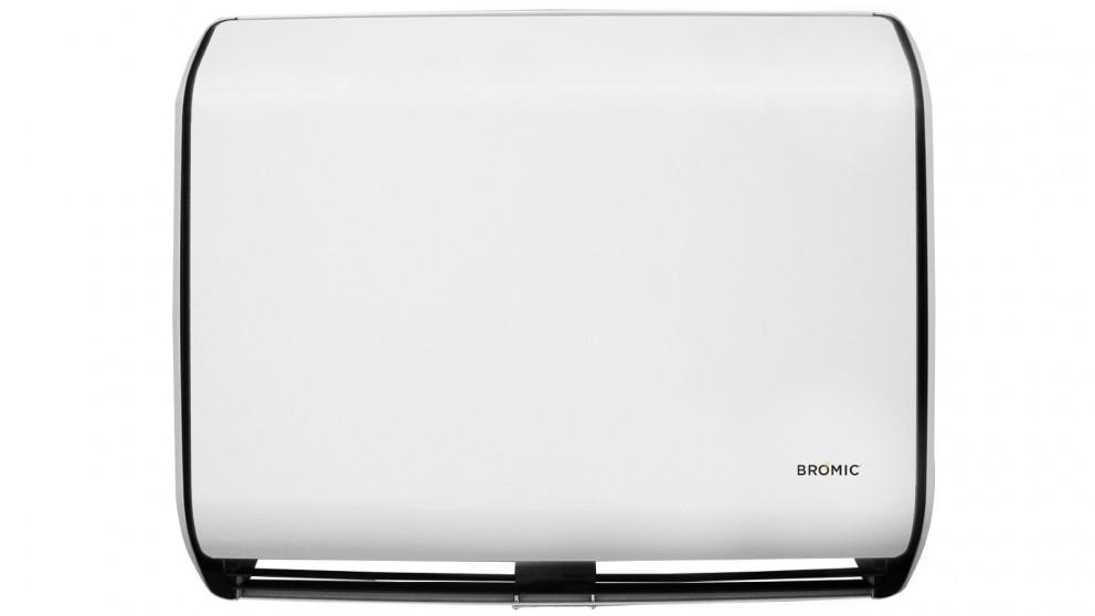 Bromic Stratos Brahma 7 Indoor 6.3kW Gas Heater - White