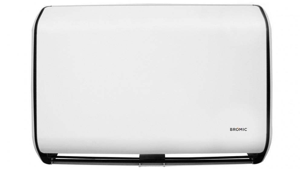 Bromic Stratos Brahma 9 Indoor 7.2kW Gas Heater - White