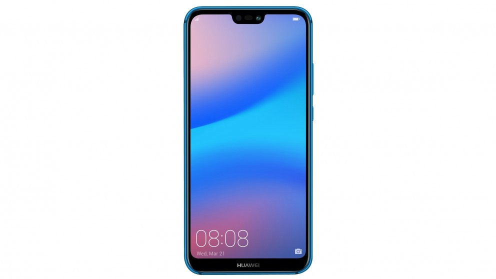 Huawei Nova 3E 64GB Smartphone - Blue