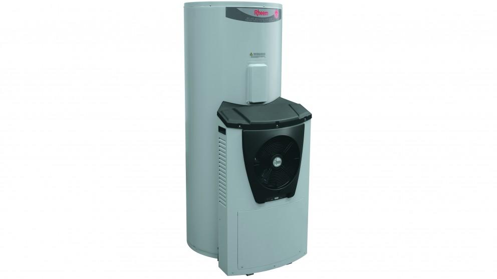 Rheem Mpi-325 Series II Electric Heat Pump Hot Water System