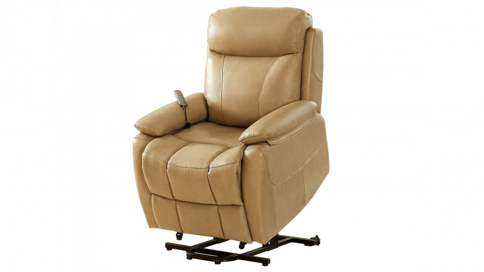 Palazzo Leather Lift Chair