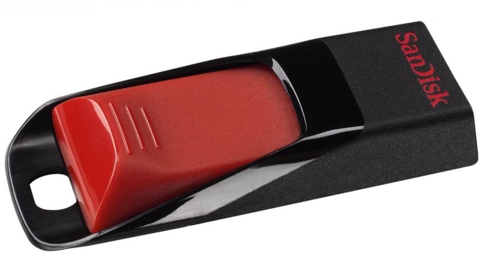 SanDisk Cruzer Edge 32GB USB Flash Drive