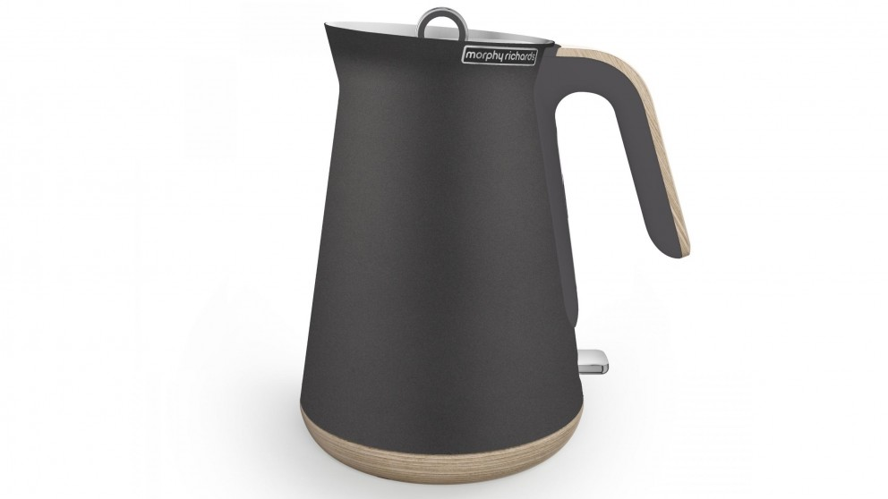 Morphy Richards Scandi 1.5L Kettle - Titantium