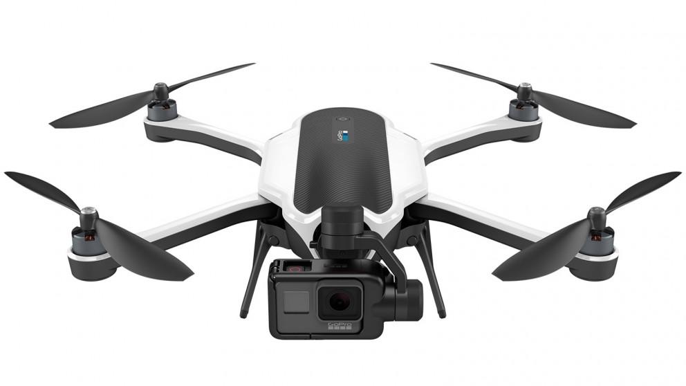 GoPro Karma Drone with GoPro Hero 5 Black Action Camera