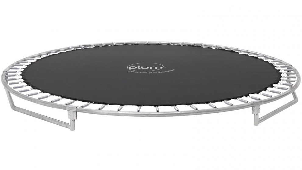 Plum Play 8ft In Ground Trampoline