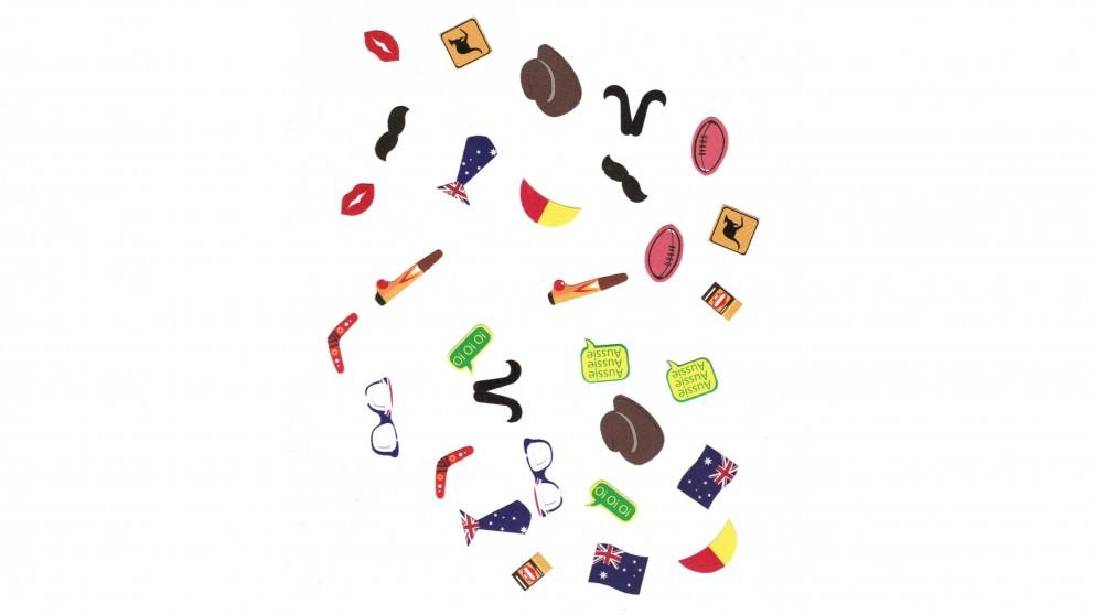 Instax Photo Stickers - Australia