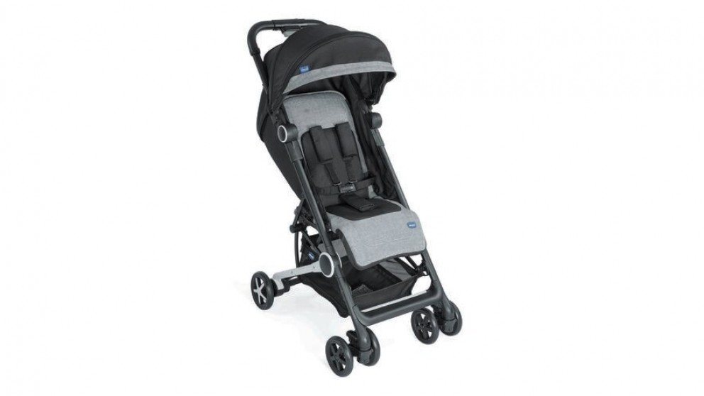 Chicco Miinimo Stroller - Blacknight