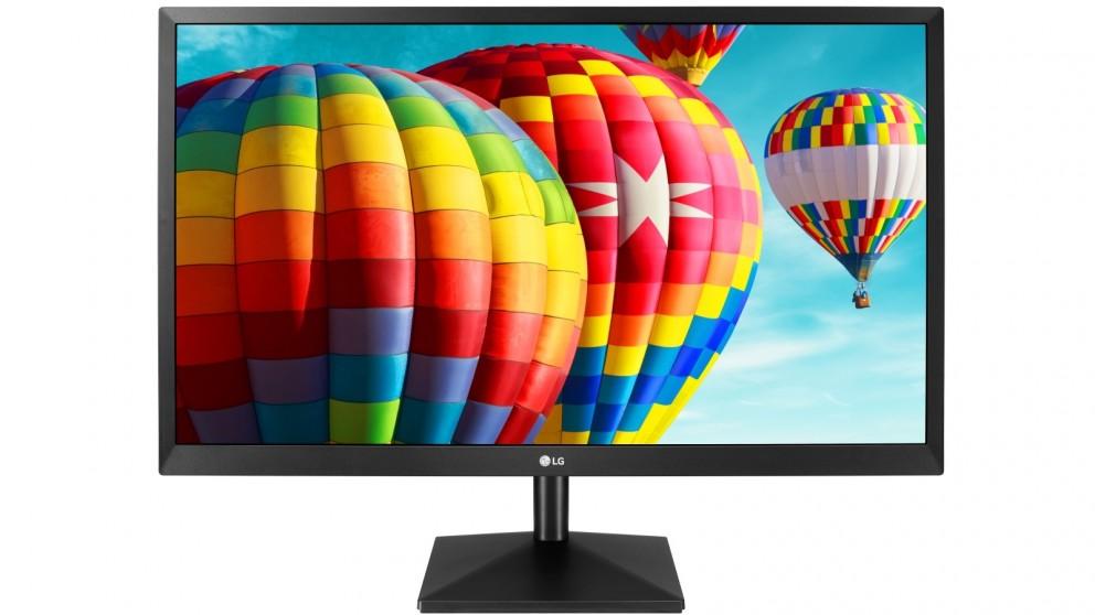 228f3162137 Buy LG 27-inch Full HD IPS Monitor | Harvey Norman AU