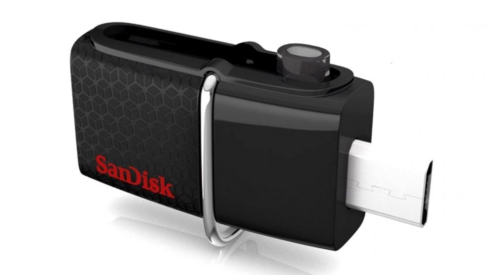 SanDisk 32GB USB 3.0 Ultra Dual Drive