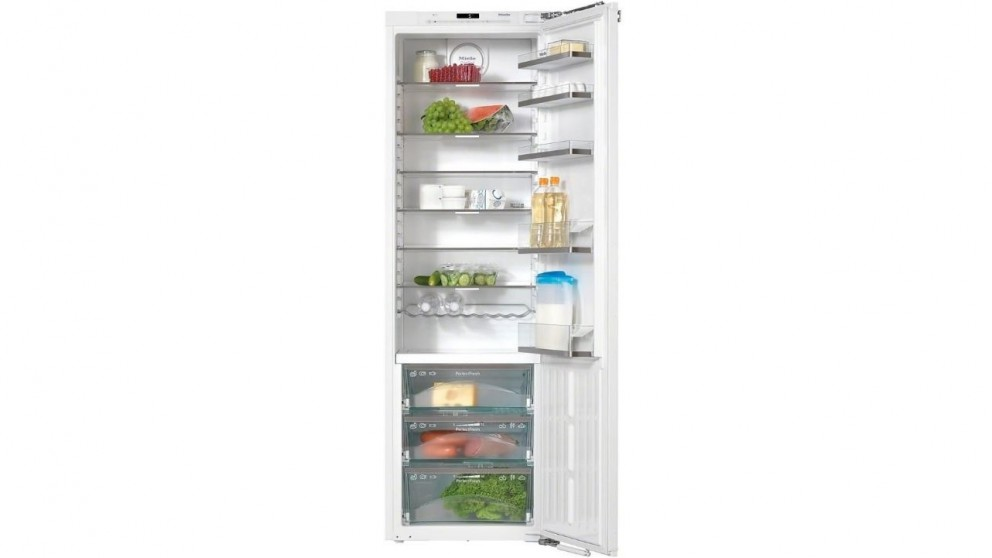 Miele 344L Bottom Mount Fridge