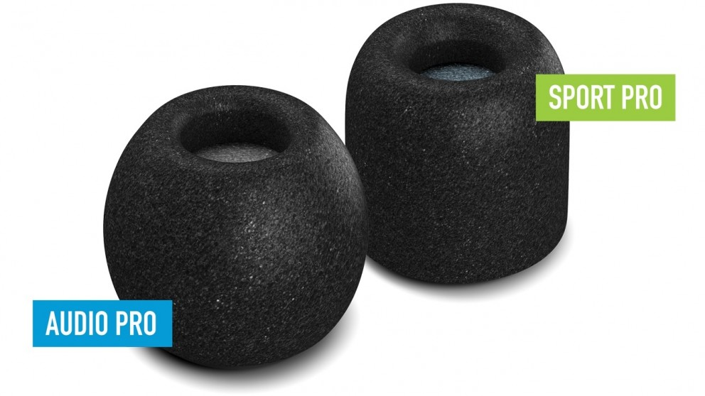 Comply SmartCore Variety Pack Pro Ear Tips