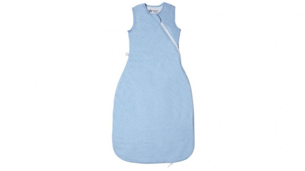 Tommee Tippee Grobag 18-36 Months 2.5 TOG Sleep Bag - Blue Marl