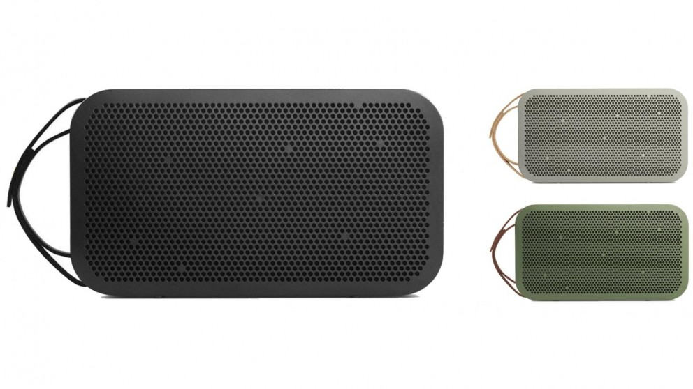 B&O PLAY Beoplay A2 Portable Bluetooth Speaker