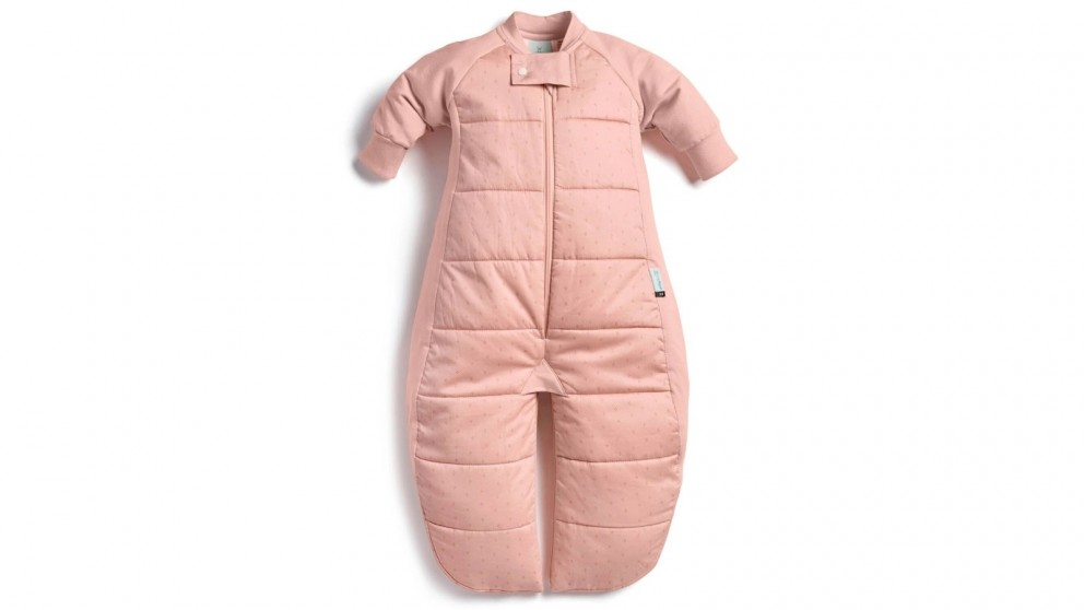 ErgoPouch 2.5 TOG 4-6 Years Sleep Suit Bag - Berries