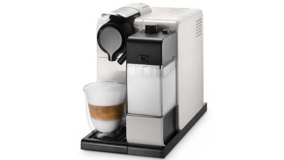 Nespresso Lattissima Automatic Coffee Machine - Coffee Machines ...