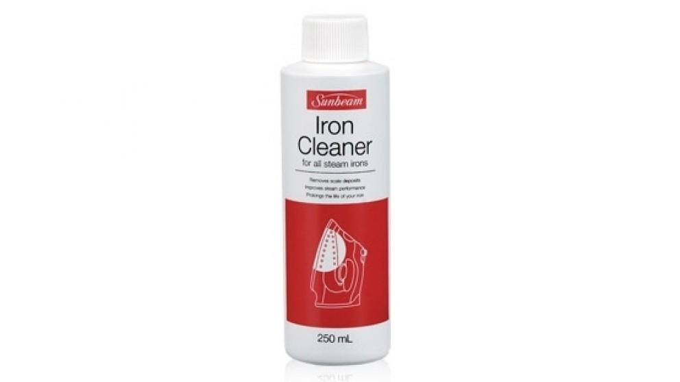 Sunbeam Iron Cleaner