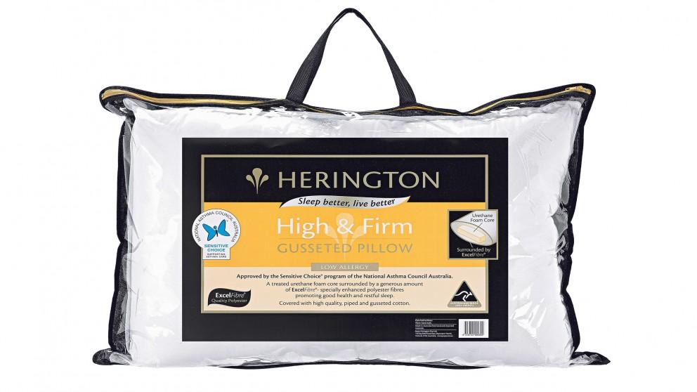 Herington High & Firm Pillow