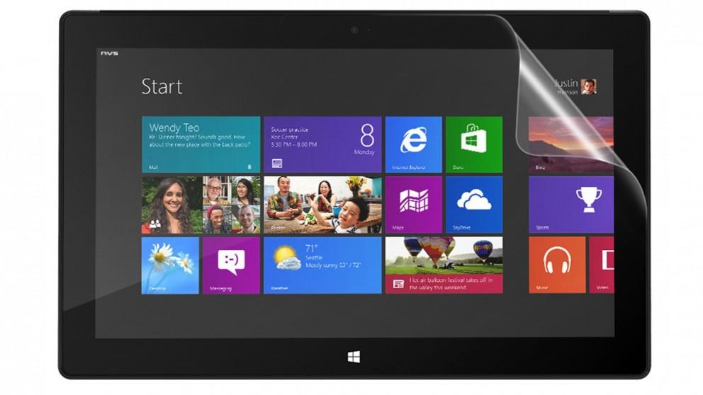NVS Microsoft Surface Pro 3 Screen Guard - 2 Pack