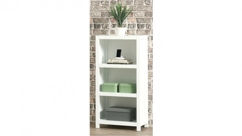 Aston 600mm 3 Tier Bookcase