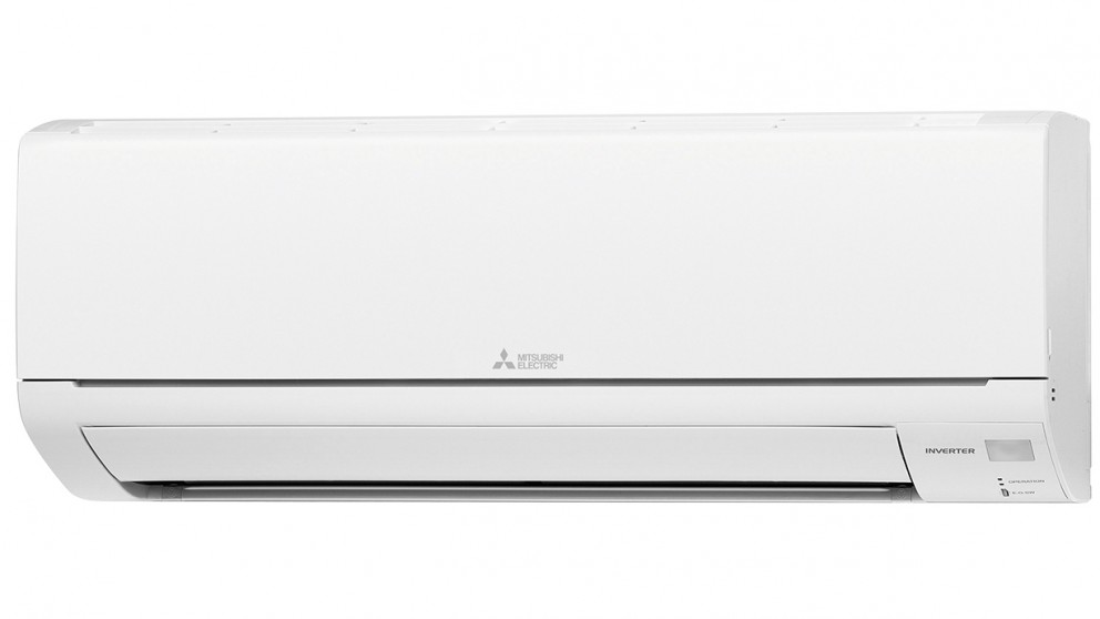 Mitsubishi Electric MSZ GL Series 2.5kW Reverse Cycle Split System Air  Conditioner
