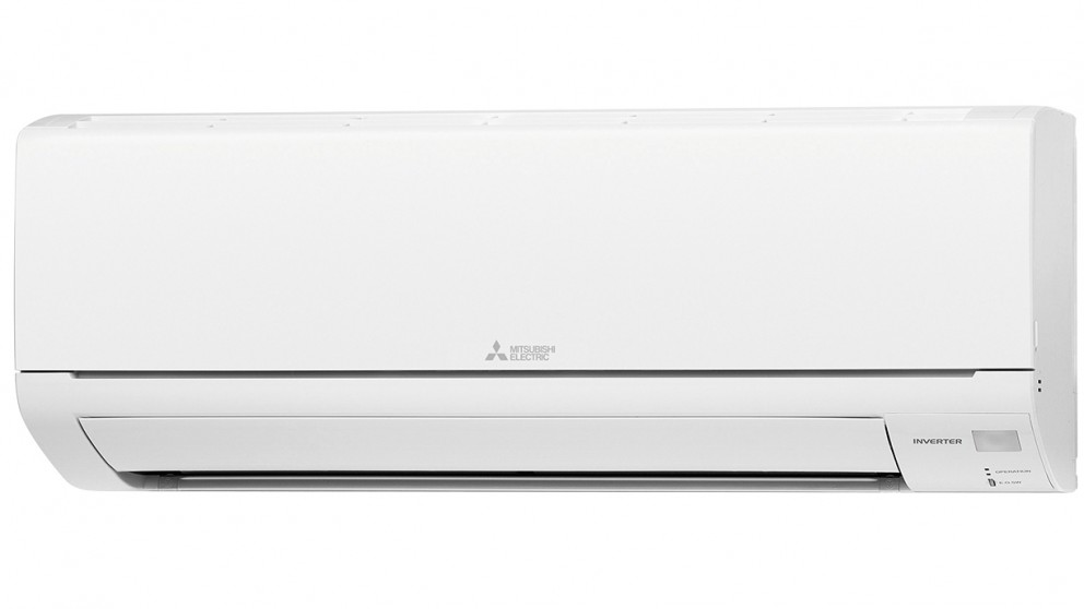 Mitsubishi Electric MSZ GL Series 3.5kW Reverse Cycle Split System Air  Conditioner