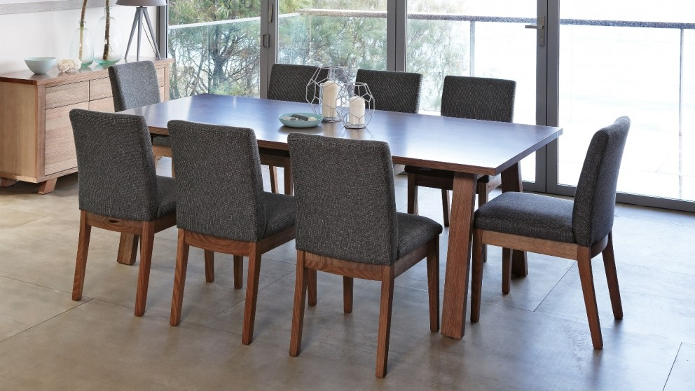 Barclay 9 Piece Dining Suite