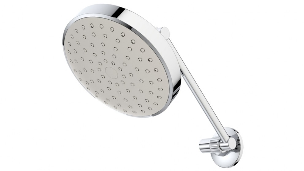 Caroma Ecco XL 180 Adjustable Wall Shower