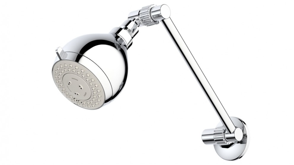Caroma Urbane Multifunction Adjustable Shower