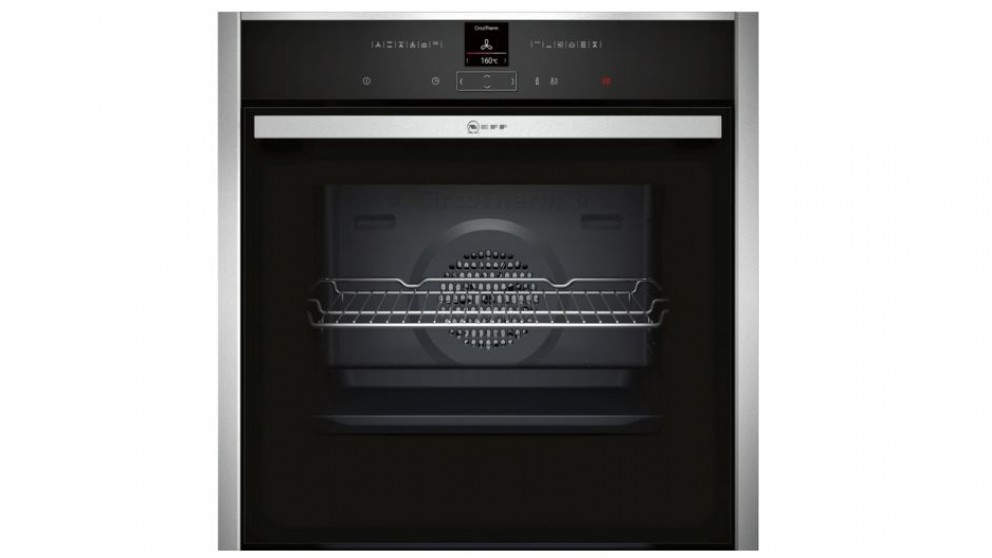 NEFF 600mm Eco Clean Oven
