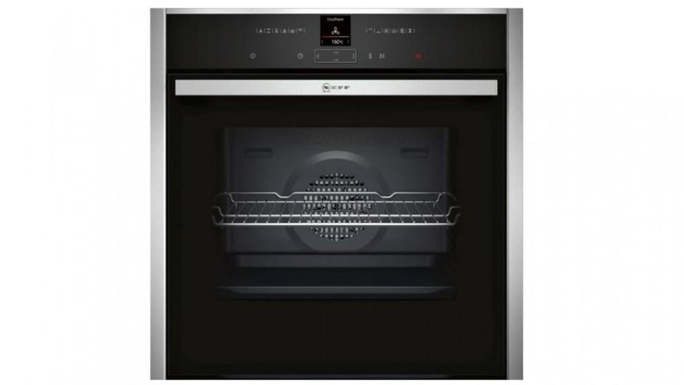 NEFF 60cm Eco Clean Oven