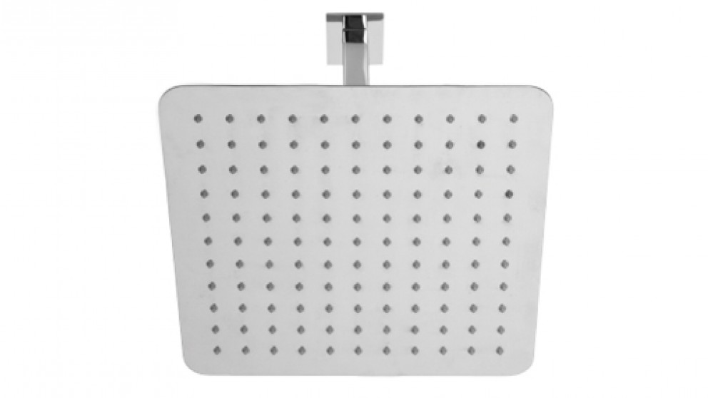 Linsol Flow 400mm Square Showerhead