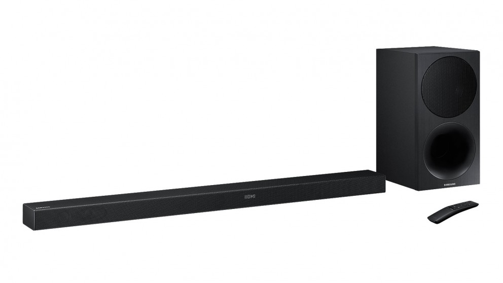 Samsung Series 5 3.1ch Soundbar & Wireless Subwoofer - Soundbars ...