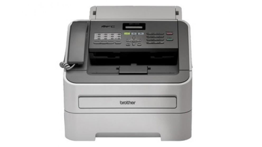 Brother MFC-7240 Monochrome Multi Function Laser Printer