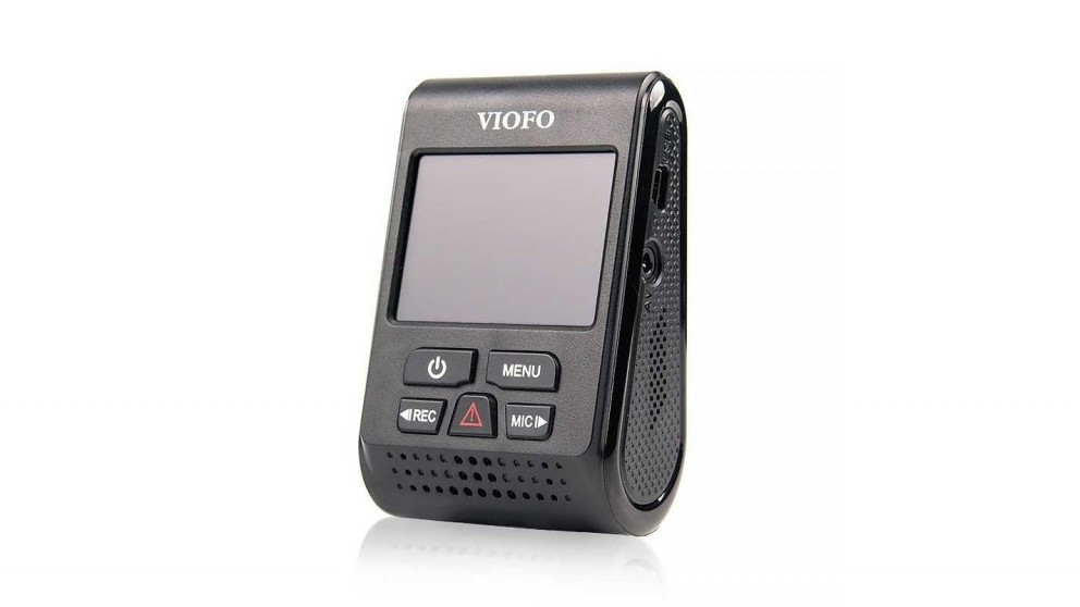 Viofo A119 Pro 1440P 30fps 1296P 30fps 1080P 60fps Car Dash Cam