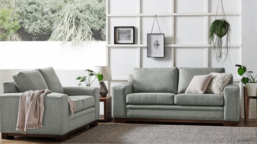 Hadley 2.5-Seater Fabric Sofa