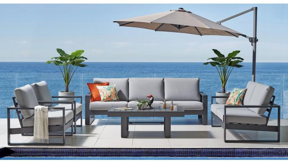 Burano Outdoor Sofa