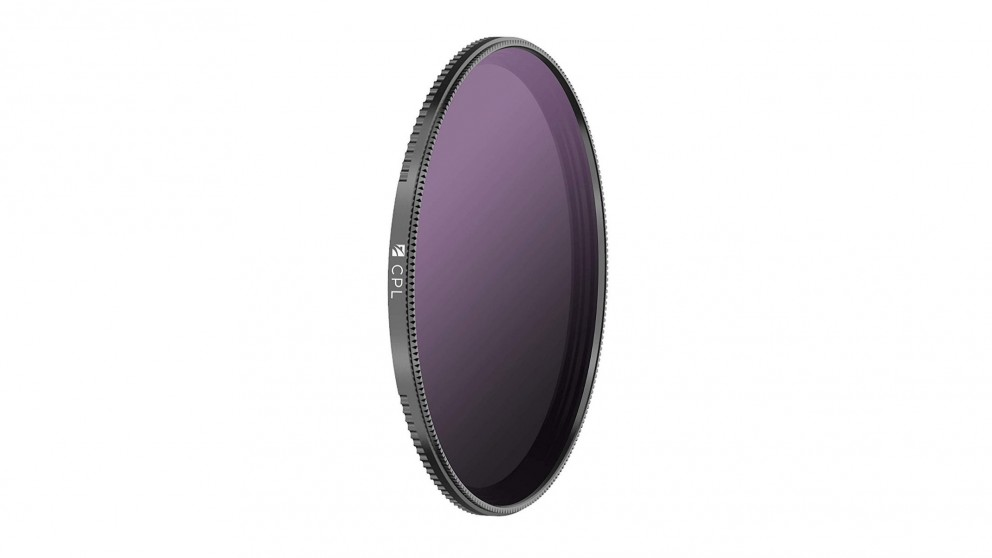 Freewell Magnetic Quick-Swap 77mm CPL Filter System for DSLR Camera