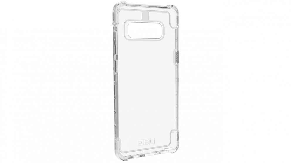 UAG Plyo Samsung Galaxy Note 8 Case - Ice
