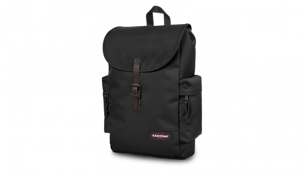 Eastpak Austin Laptop Bag - Black