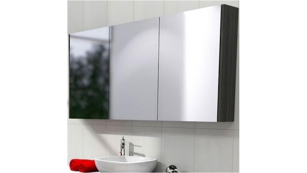 Timberline Denver 1500 Shaving Cabinet - White