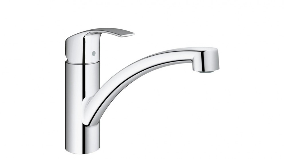 Buy Grohe Eurosmart New Kitchen Mixer | Harvey Norman AU
