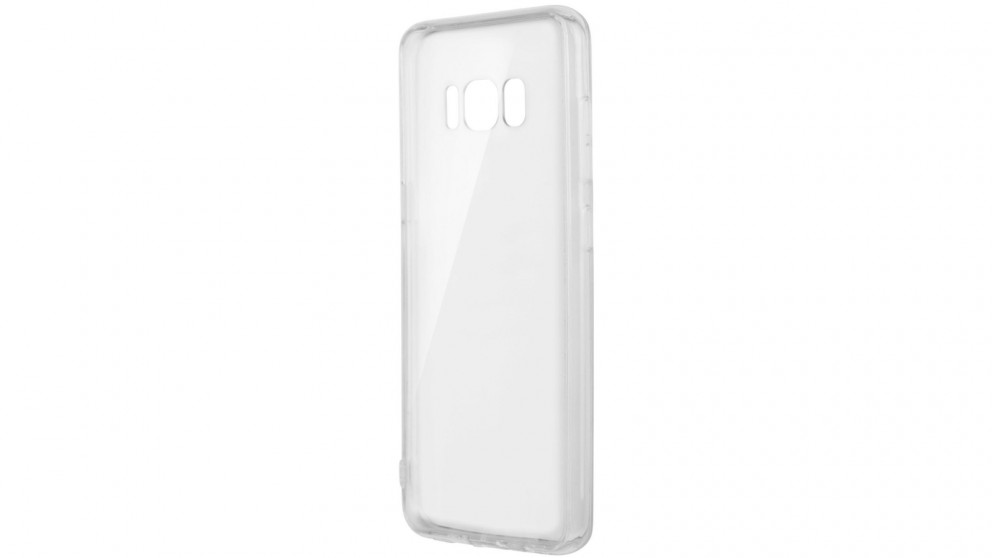 Guard Clear Case for Samsung Galaxy S8+ Case